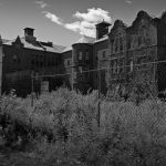 Northampton State Hospital by Kirkbride Buildings